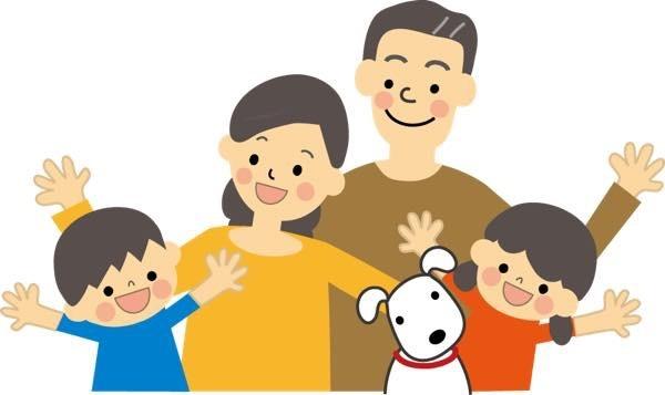 20180821 家族笑顔