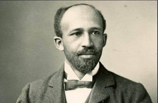 20180905 William Edward Burghardt Du Bois