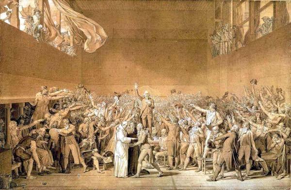 20180913 フランス革命