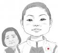 宮川紗江選手(体操)180830