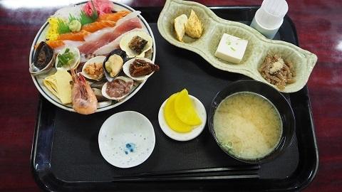 札幌市 みゆきちゃん定食