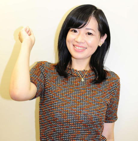 上西小百合 タレント 女優