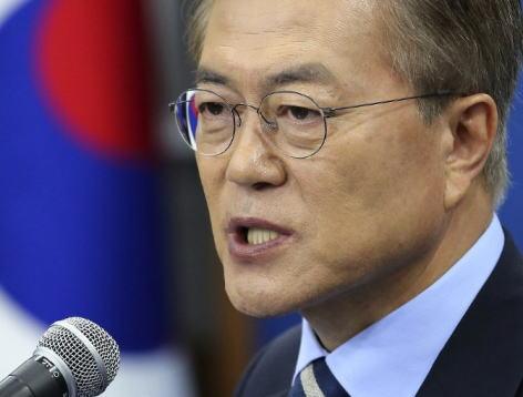 慰安婦記念日の式典に出席した韓国・文在寅大統領、「慰安婦問題が韓日間の外交紛争に繋がらない事を望む」などと訳の変わらないことを・・・