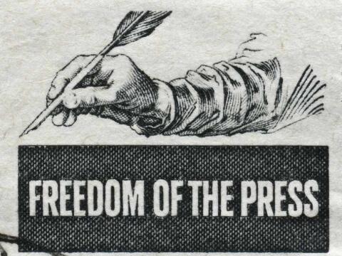 朝日新聞社説 「メディアは政治によって敵視されるが、明確にしておく。言論の自由は民主主義の基盤である。都合の悪いことも含めて報じるメディアは民主社会を支える必須の存在だ」