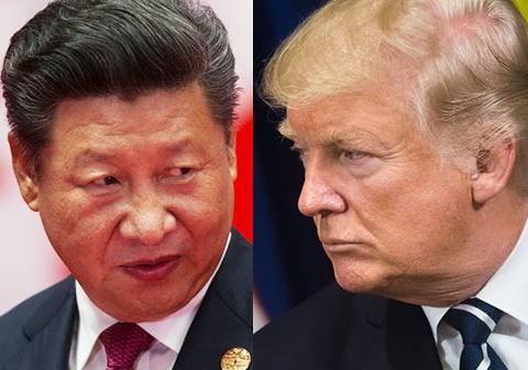朝日新聞社説 「アメリカと中国、世界第1位と第2位の経済大国が制裁と報復の高関税措置を発動し合う異常事態、米中両国は振り上げた拳を下ろして冷静に話し合わなければならない」