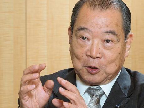 """""""小沢一郎の知恵袋"""" 元参院議員の平野貞夫氏(82)、安倍晋三首相に内乱予備罪の告発状を突きつけ、一部で話題に … 今回の告発は「アルツハイマー病になったのか」と心配もされたが、「コロンブスの卵じゃないか」という意見も"""