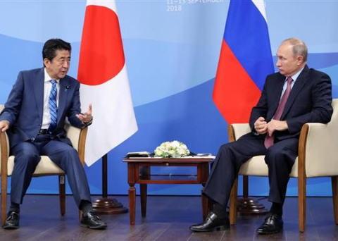 安倍首相と会談した露・プーチン大統領、北方領土問題に関して「何十年にも渡って協議されてきており、速やかな解決の可能性は低い」と日本側に冷水