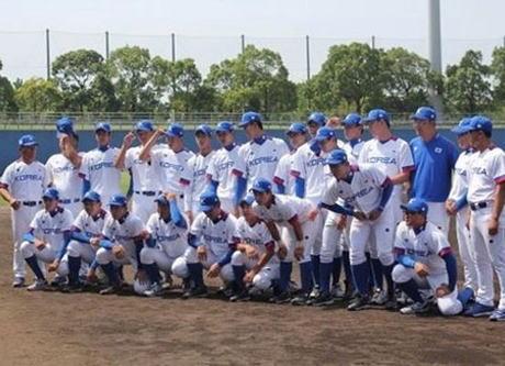 U18野球、韓国代表トレーナー「選手団のホテルで食事をした時、日本の選手たちにだけステーキが出されていた!差別だ!ホテル従業員に問い質したらニヤニヤするだけだった!酷いと感じた!」