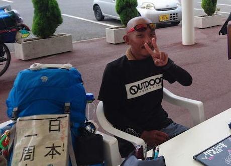 高知県警、逃亡中の樋田淳也容疑者(30)に職質をかけるも本人と気付かず見逃す。逮捕後の写真を確認した警察官らが上司に申告して問題が発覚 … 職質で自転車の防犯登録番号を照会せず