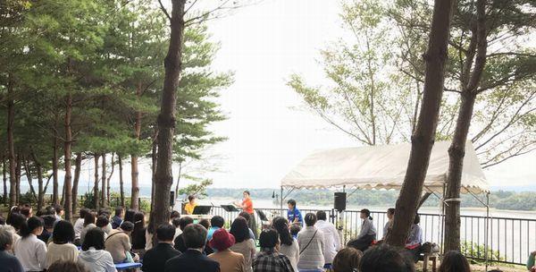 20180924加茂湖
