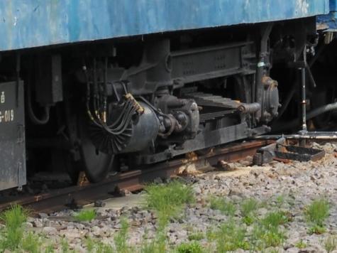 オハ35系客車 オハフ33形 三等緩急客車【小樽市総合博物館】