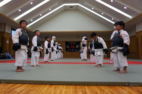 愛媛県連盟「みんなで強くなる!」全国大会強化練習(9月)