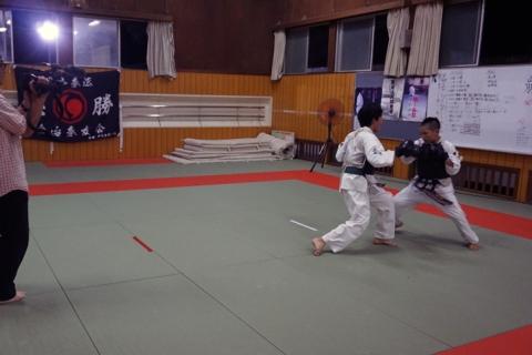 テレビ愛媛「EBCプライムニュース」 取材