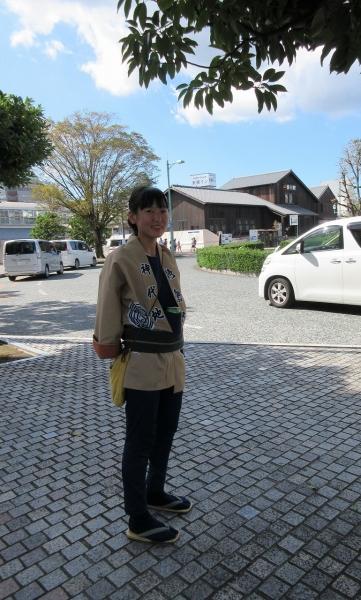 掛川大祭り1