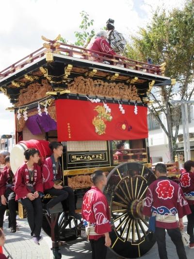 掛川大祭り7