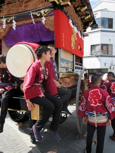 掛川大祭り8