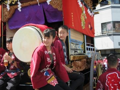 掛川大祭り9
