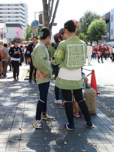 掛川大祭り13