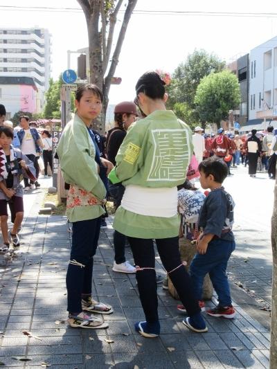 掛川大祭り14
