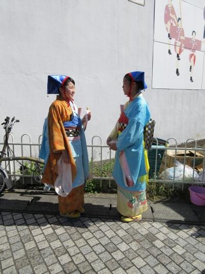 掛川大祭り31
