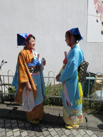 掛川大祭り32