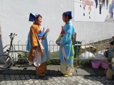 掛川大祭り33