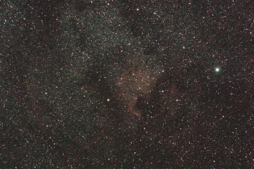 20180817 北米星雲