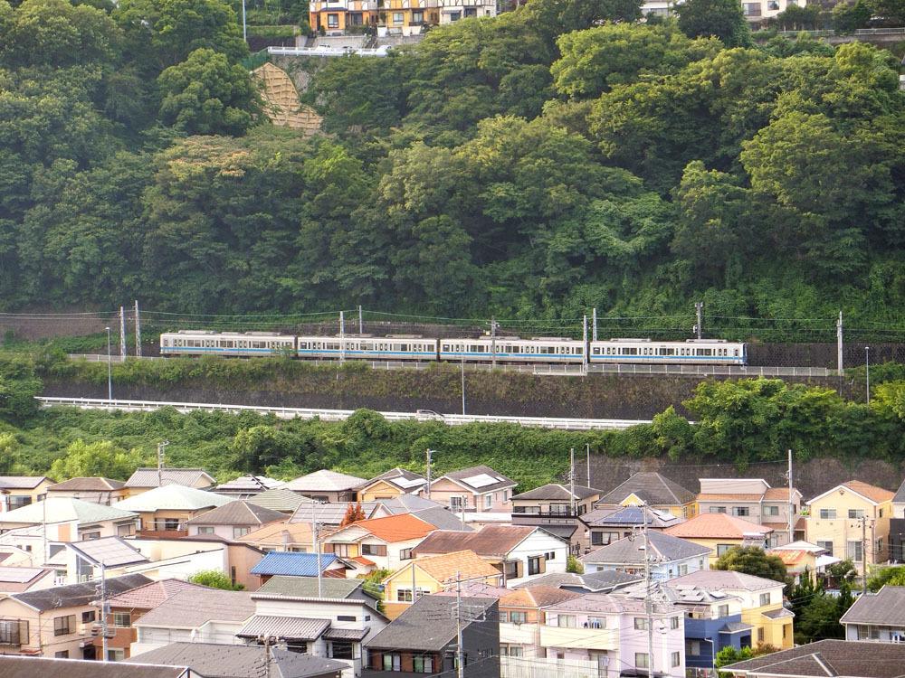 180708_小田急1000_登山線