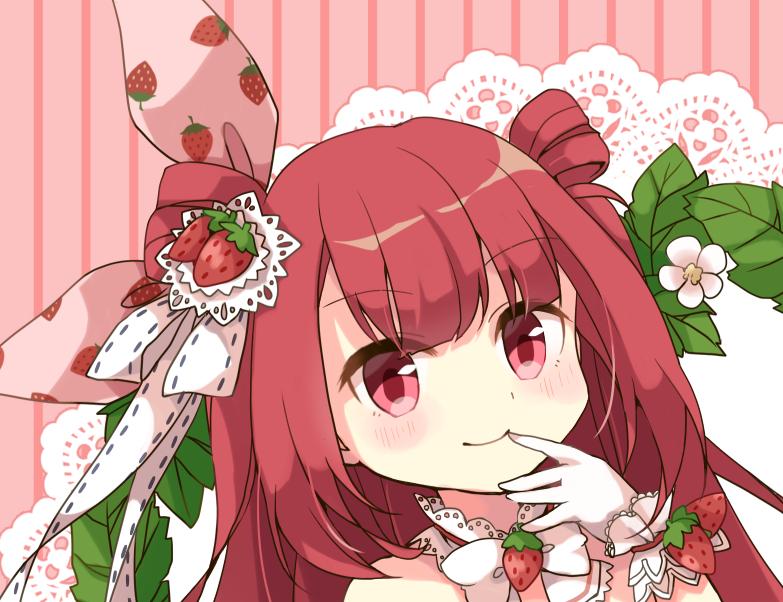 tricoro苺