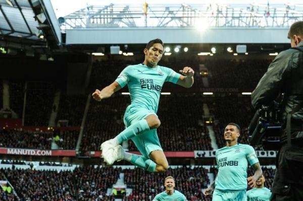 Yoshinori Muto lifts lid on first two months at Newcastle United and reflects on first Toon goal
