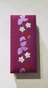 香箱 紫苺6750