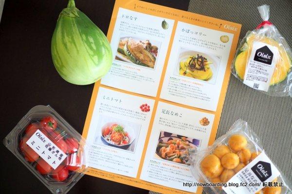 野菜をおいしく食べる説明書 レシピ 作り方 料理方法