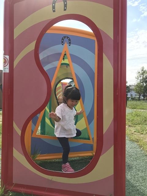 1442-幼児向け遊具