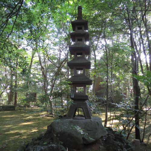 成田山公園-70