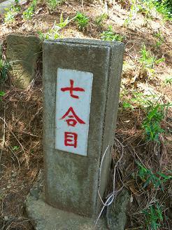 広瀬浅間神社「広瀬富士」@狭山市26