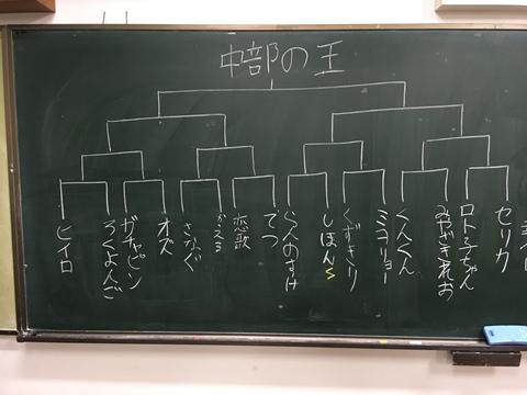第5回中ポケ連トーナメント