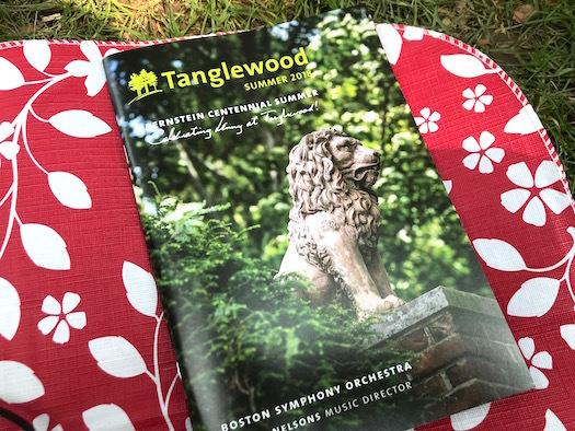 Tanglewood 4