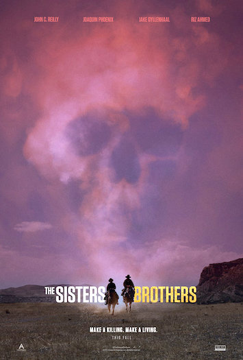 Sisters Brothers Poster