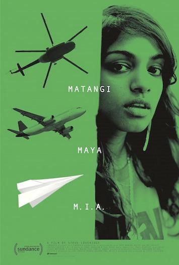 Matangi Poster