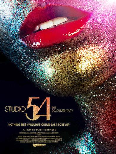 Studio 54 Poster