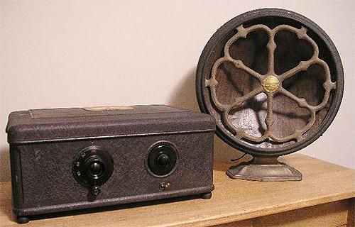 原子ラジオ
