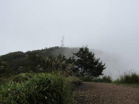 180912地蔵岳~黒檜山 (7)s