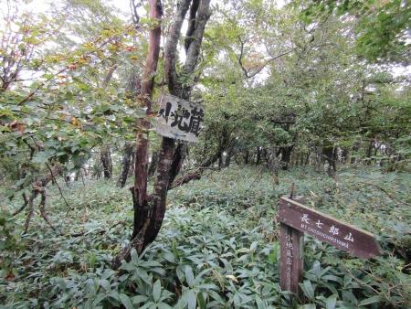 180912地蔵岳~黒檜山 (21)s