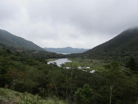 180912地蔵岳~黒檜山 (23)s