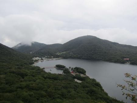 180912地蔵岳~黒檜山 (39)s
