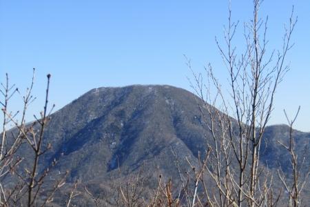 171222矢筈山~モロコシ山~子双山~鈴ヶ岳 (37)s