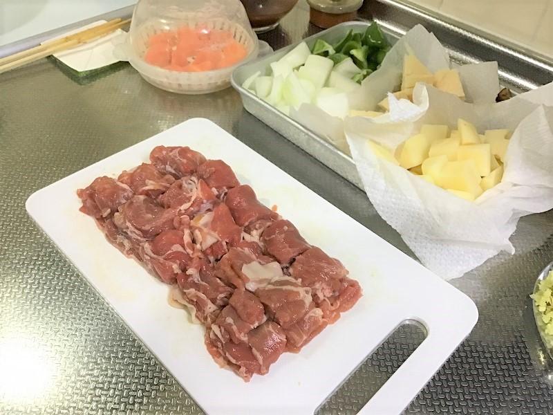 酢豚5 (2)