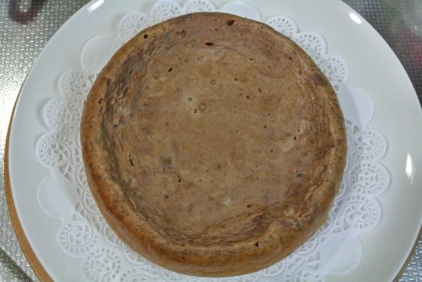 チョコレートチーズケーキ20