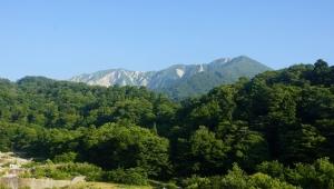 20180814大山(鳥取)