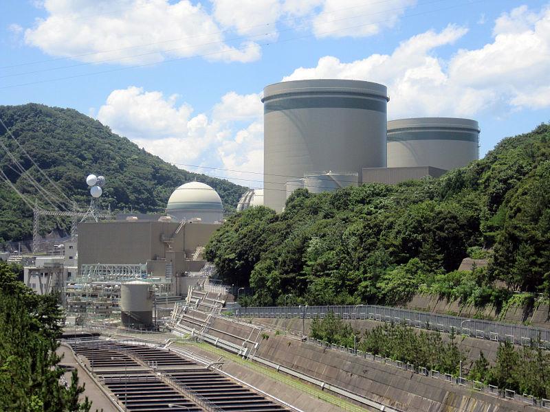 【福井】検査中の高浜原発で微量の放射性物質を含む蒸気が漏れる…「作業員に限度を超える被ばくなし」